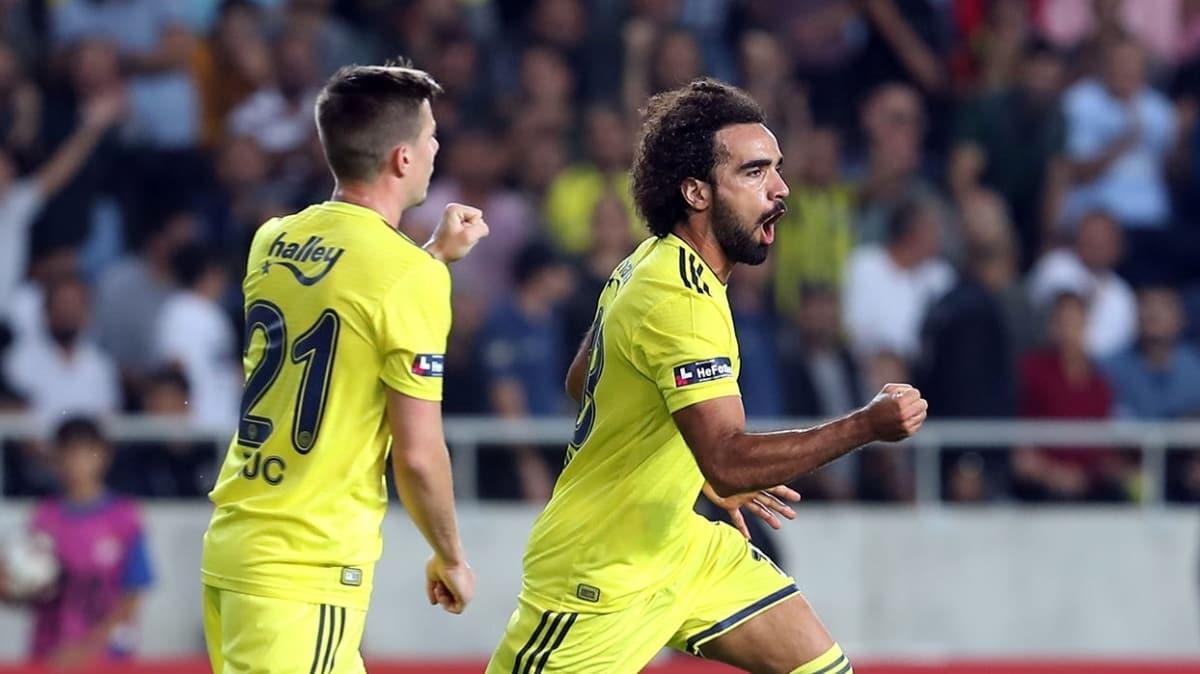 Sadık Çiftpınar gelecek sezon Fenerbahçe'nin vazgeçilmezi olacak