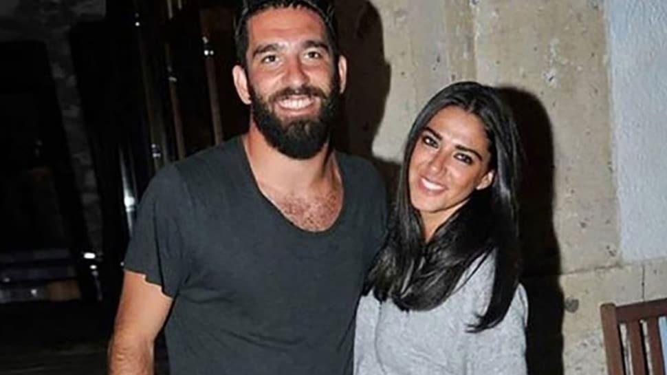 Arda Turan'ın eşi Aslıhan Doğan: 3. çocuğu düşünüyoruz