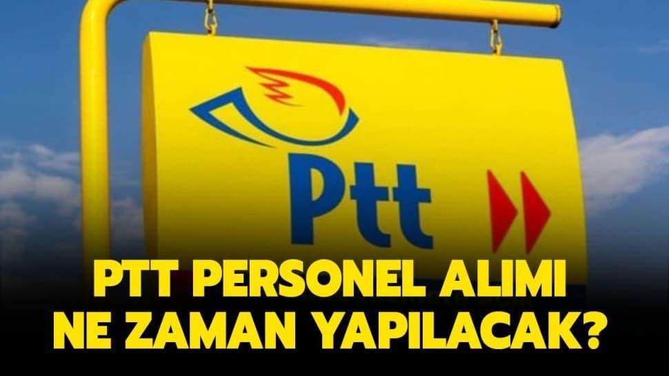 """PTT alım şartları neler"""""""
