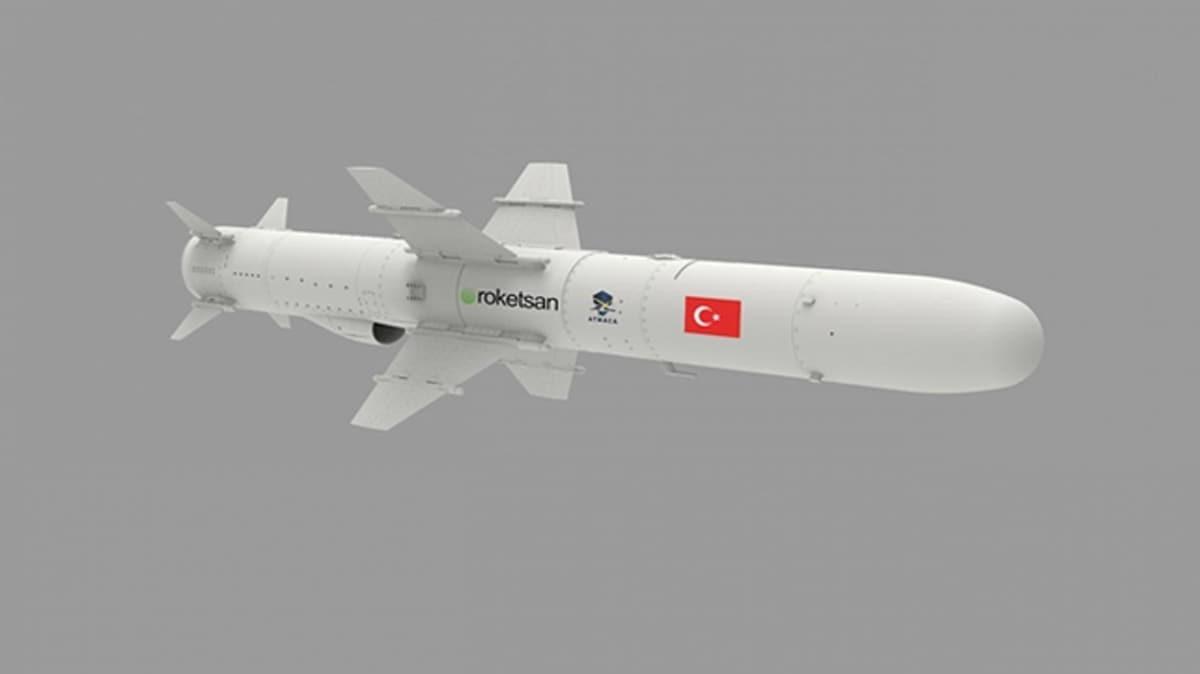 Türk füzelerinin menzili Yunanistan'da panik yarattı: Dikkatli olmalıyız