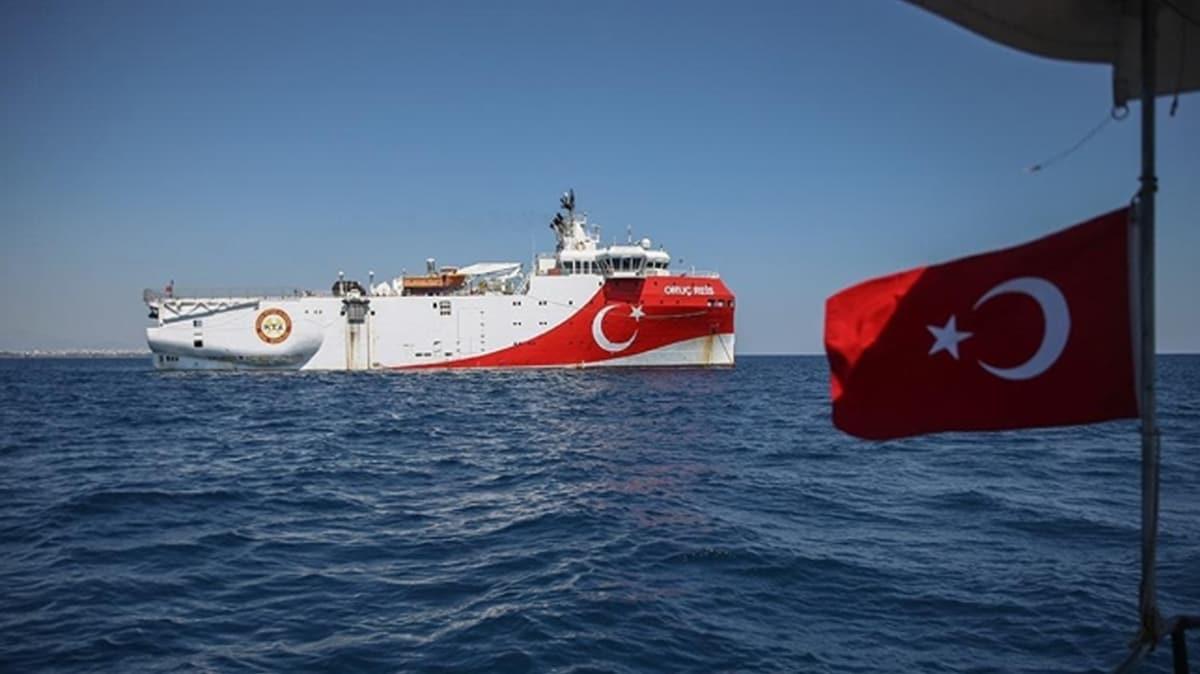 KKTC'den NAVTEX açıklaması: Türkiye sadece bölgenin değil, dünyanın lider ülkelerinden