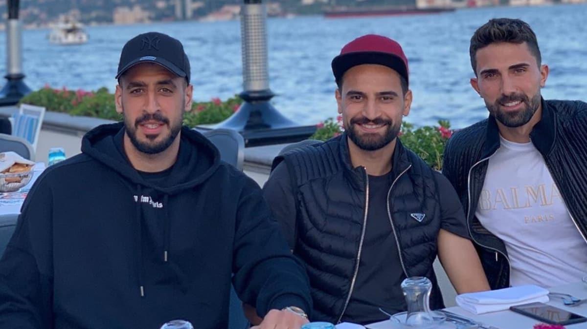 Fenerbahçe'de Hasan Ali Kaldırım, Mehmet Ekici ve Tolga Ciğerci'nin akıbeti belli oluyor