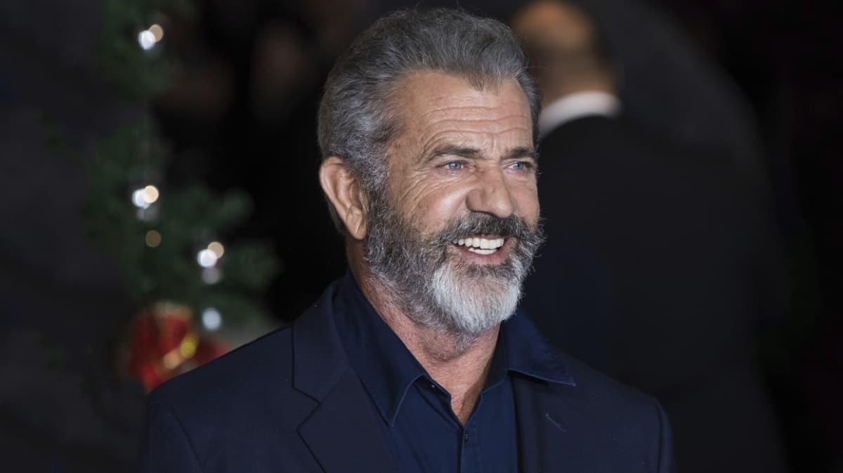 Mel Gibson'un nisan ayında koronavirüse yakalandığı ortaya çıktı