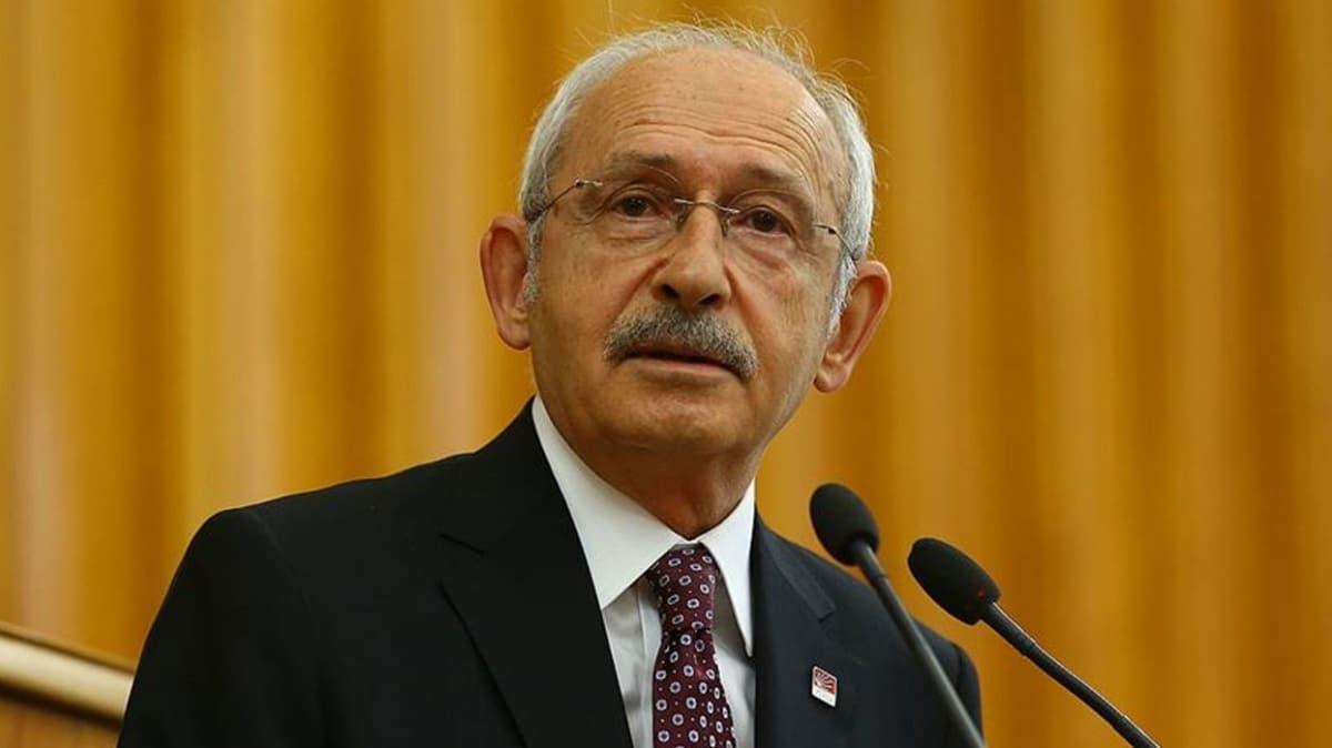 Kılıçdaroğlu'nun listesi muhaliflerle yarışacak