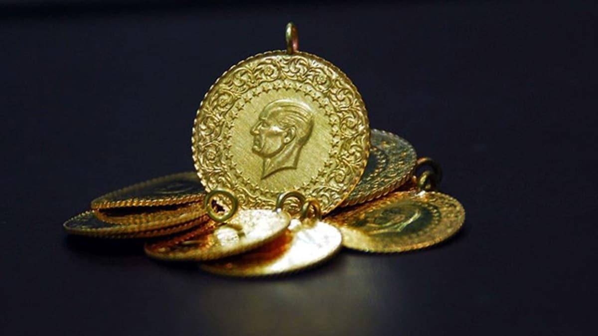 Tarihi düşük faizler altının yükselişinde etkili oldu