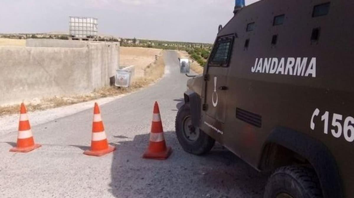 Şanlıurfa'da Kovid-19  tedbirleri kapsamında  156 ev karantinaya alındı