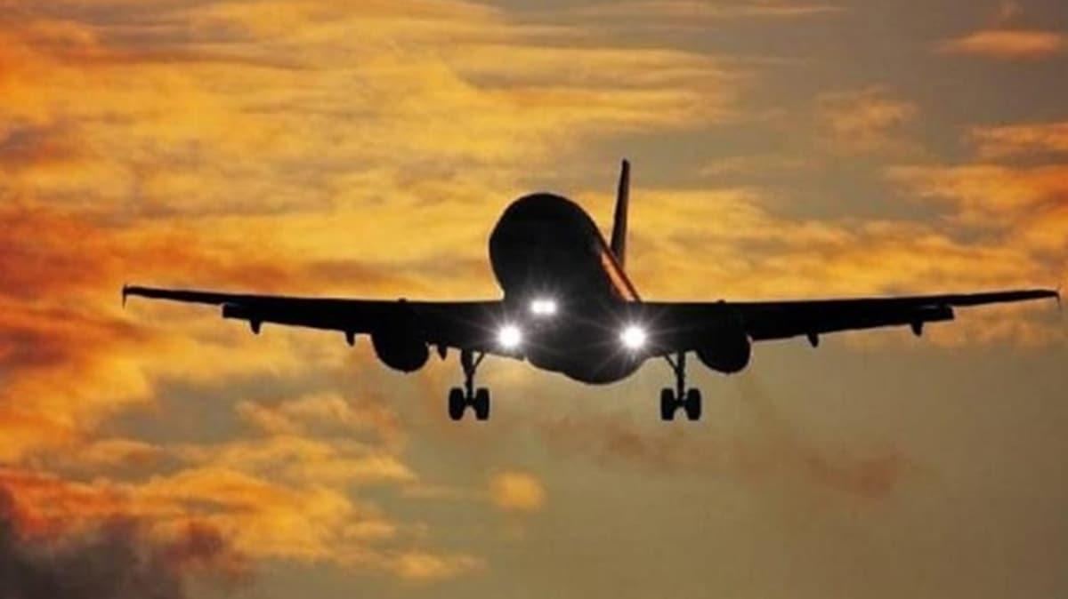 Rusya'dan Ankara ve İstanbul'a uçuşlar başlıyor