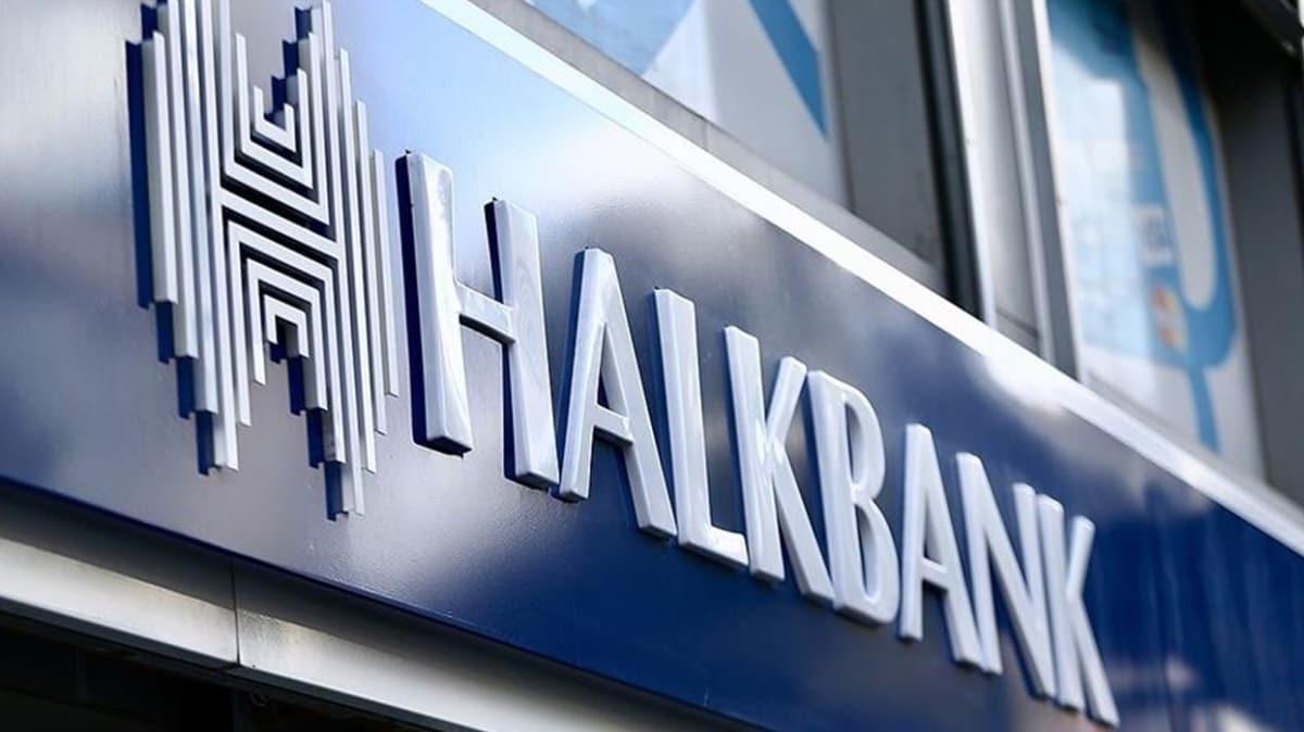 Halkbank'tan ABD'de aleyhlerine açılan davaya ilişkin açıklama