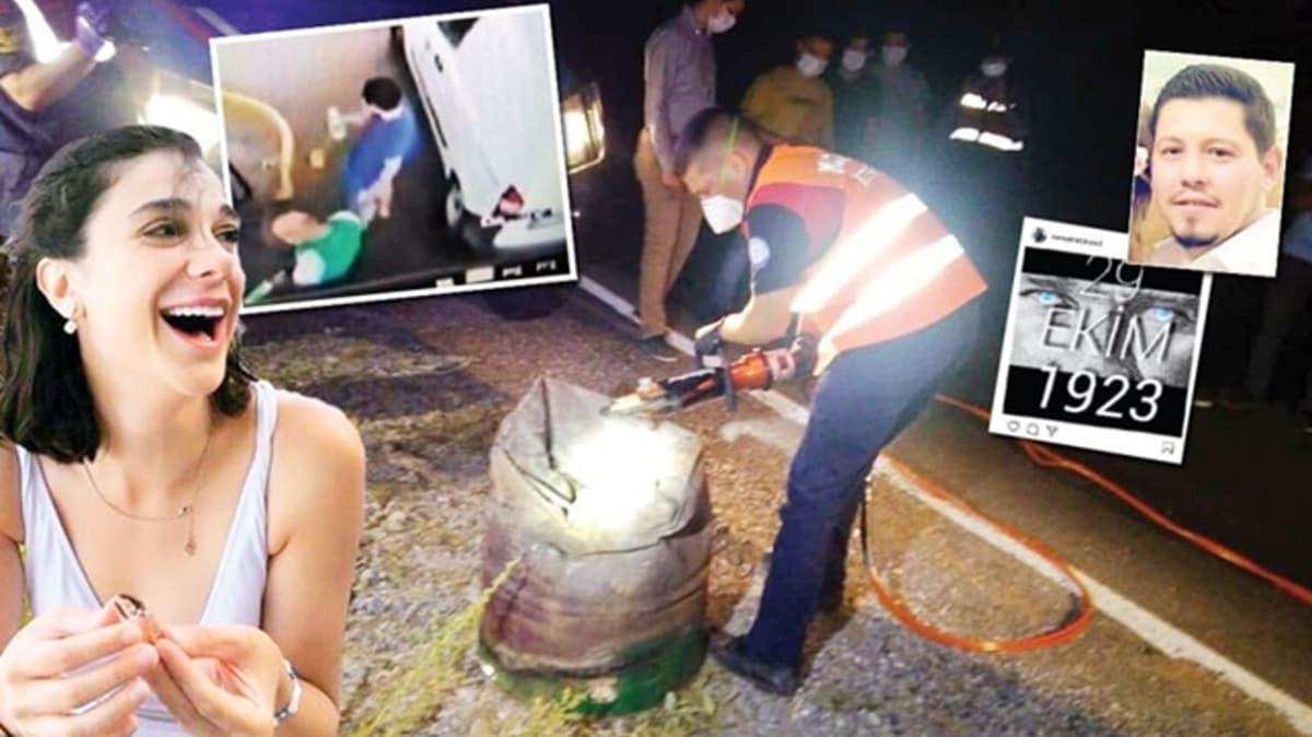 Pınar Gültekin cinayetiyle ilgili çarpıcı detaylar ortaya çıktı... Olağan şüphelileri JASAT ekipleri belirledi
