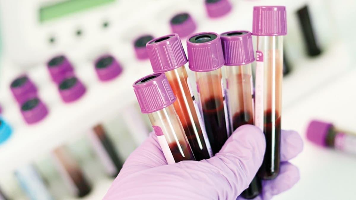 5 kanser türü 4 yıl önceden tespit ediliyor