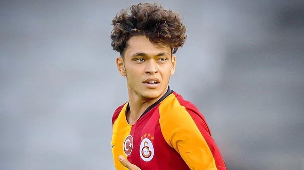 Lille, Burak Yılmaz'dan sonra Mustafa Kapı'yı da transfer etti