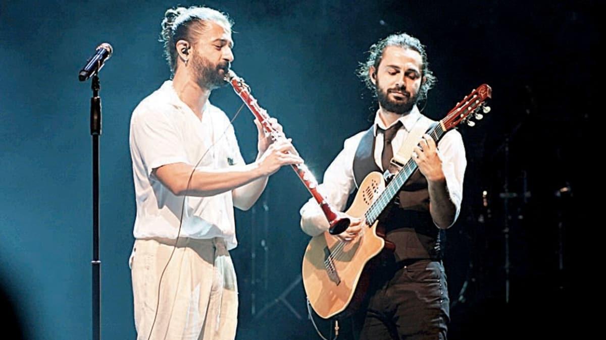 Açıkhava'da ilk konser Koray Avcı'dan