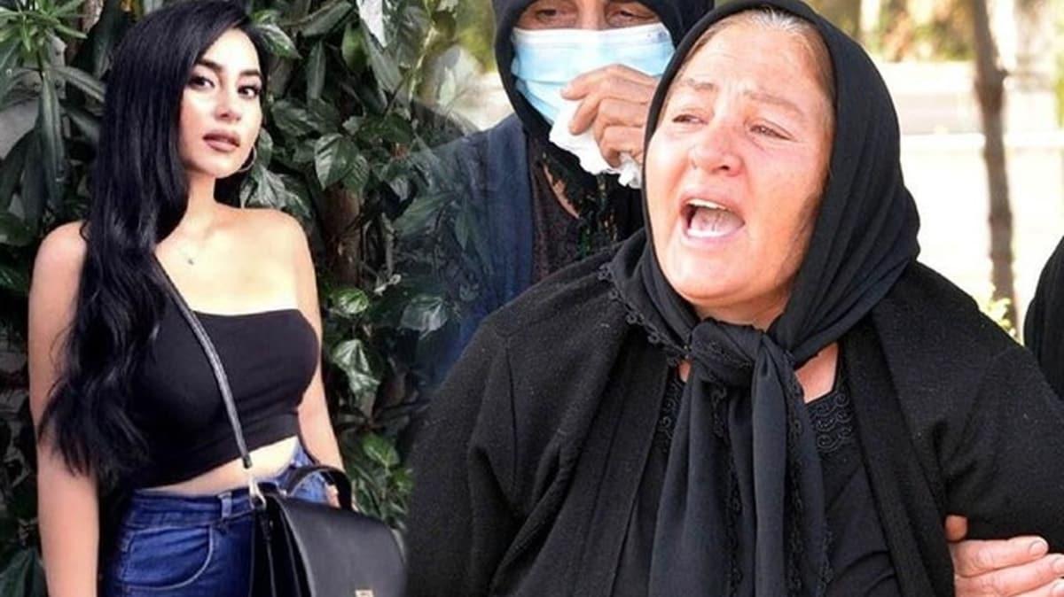 Boksör tarafından öldürülen Zeynep'in annesinden yürek yakan sözler