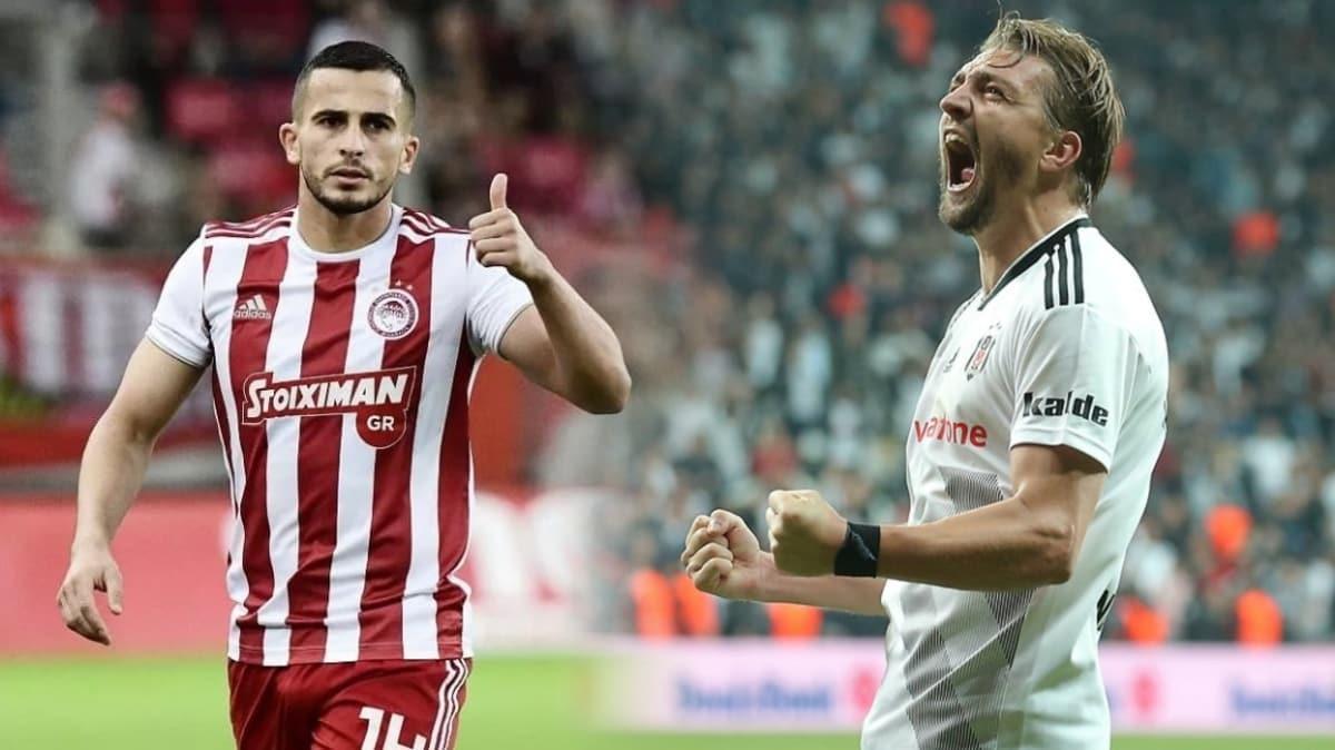 Galatasaray, Caner Erkin ve Omar Elabdellaoui transferlerini bitirdi