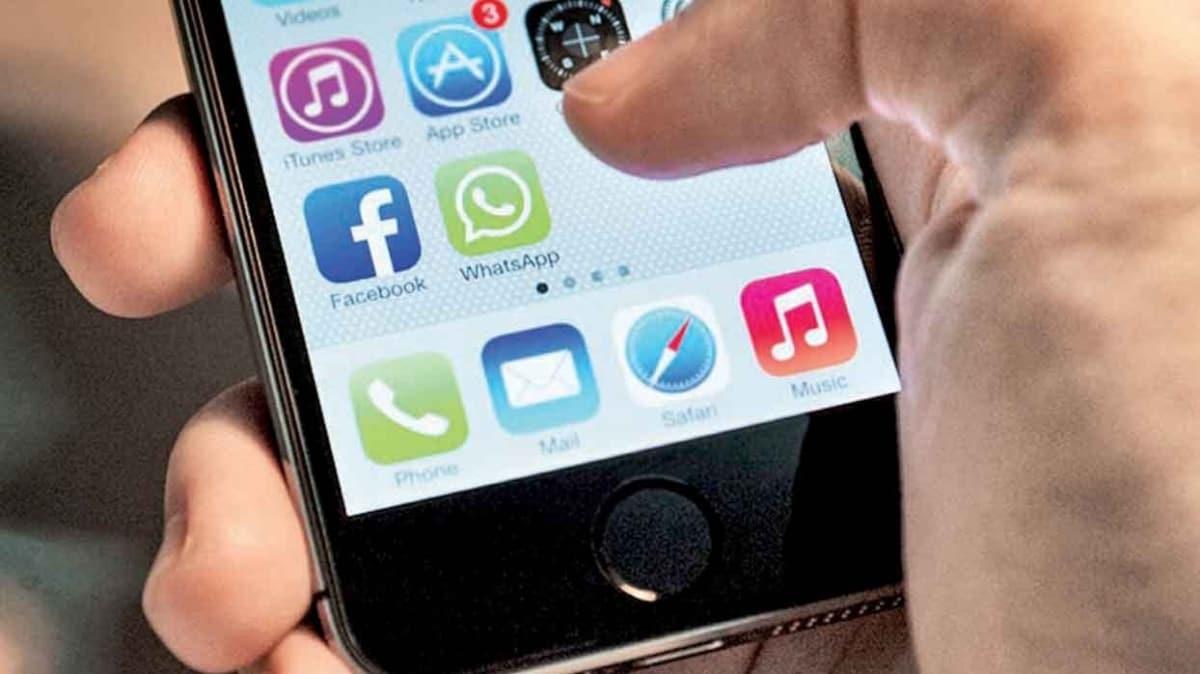 WhatsApp mesajları kaybolacak