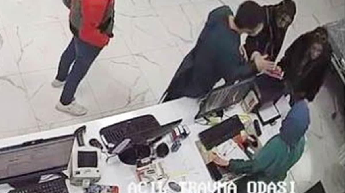 Samsun'da doktora darp: 4 yıl 2 ay hapsi isteniyor