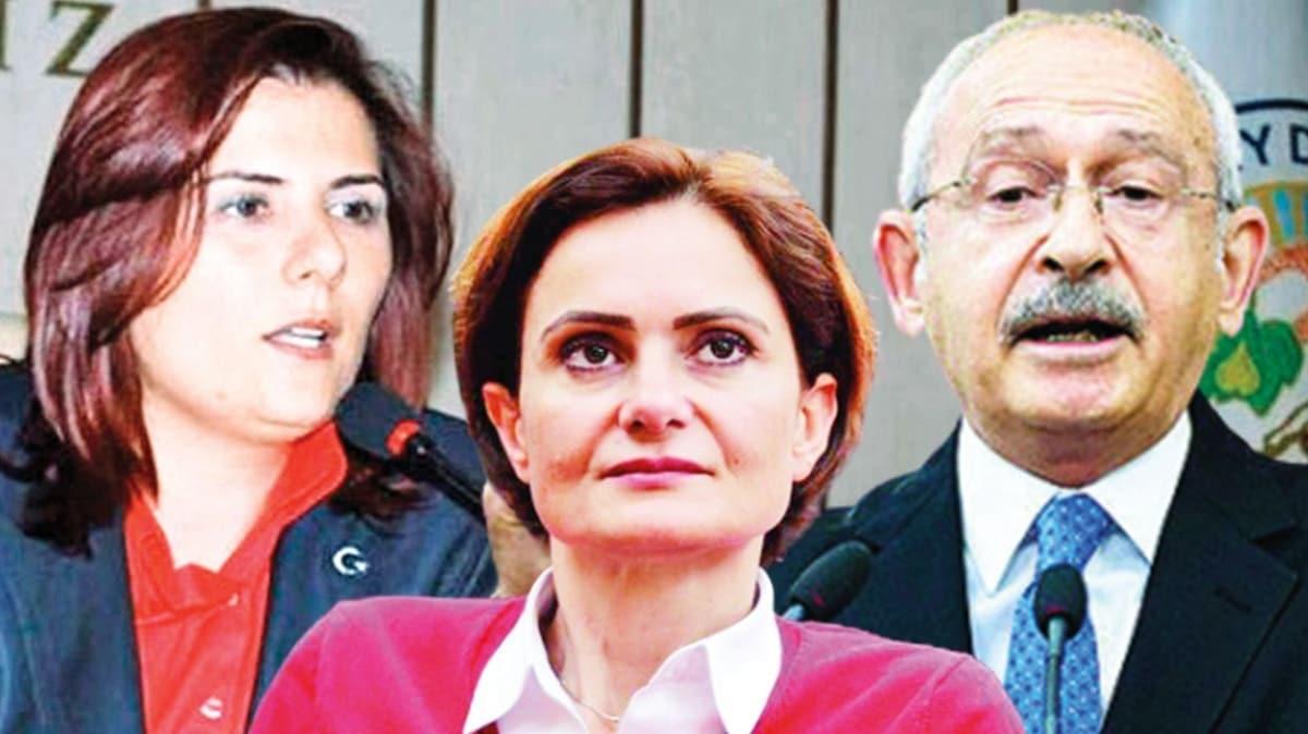 Kurultay öncesi CHP'de restleşme! Kaftancıoğlu 'divan'ı kaptırdı