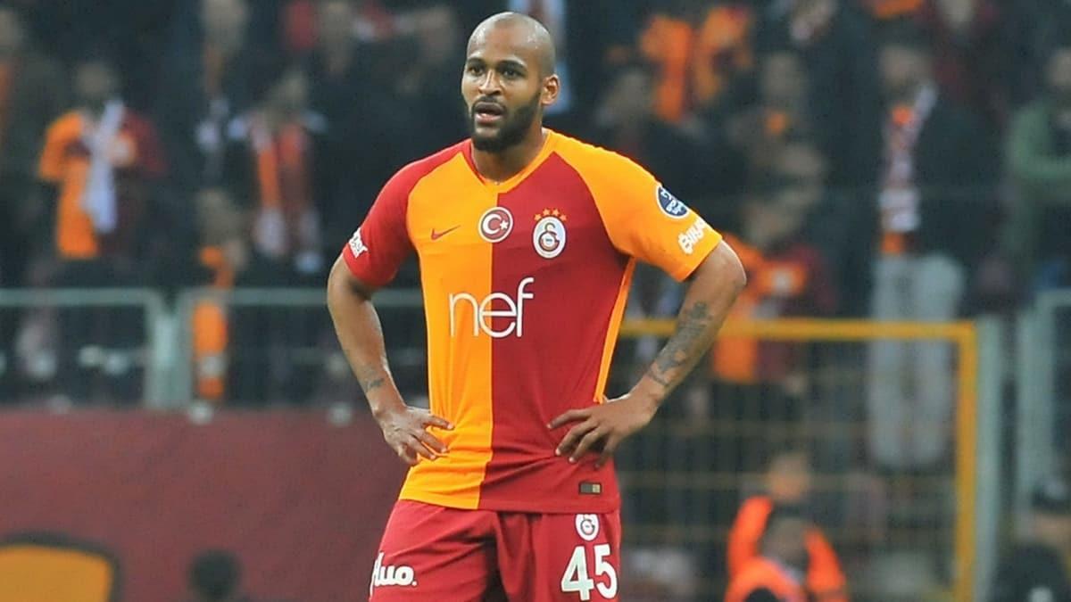 Marcao: 'Transfer teklifi almadım'