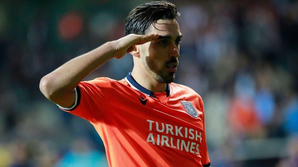 Fenerbahçe, Muriqi'in bonservis bedeli ile İrfan Can Kahveci'yi transfer edecek