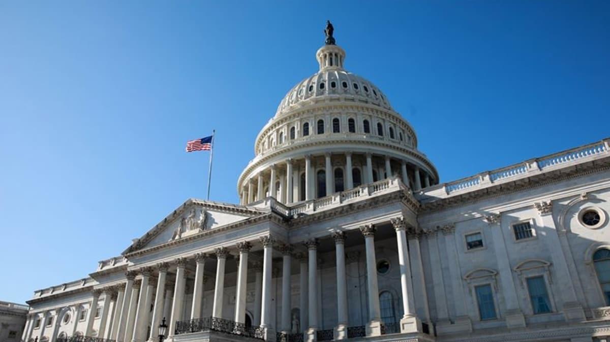 Teknoloji devlerine tekelleşme soruşturması... Amazon, Apple, Google, ve Facebook CEO'ları ABD Kongresinde ifade verecek