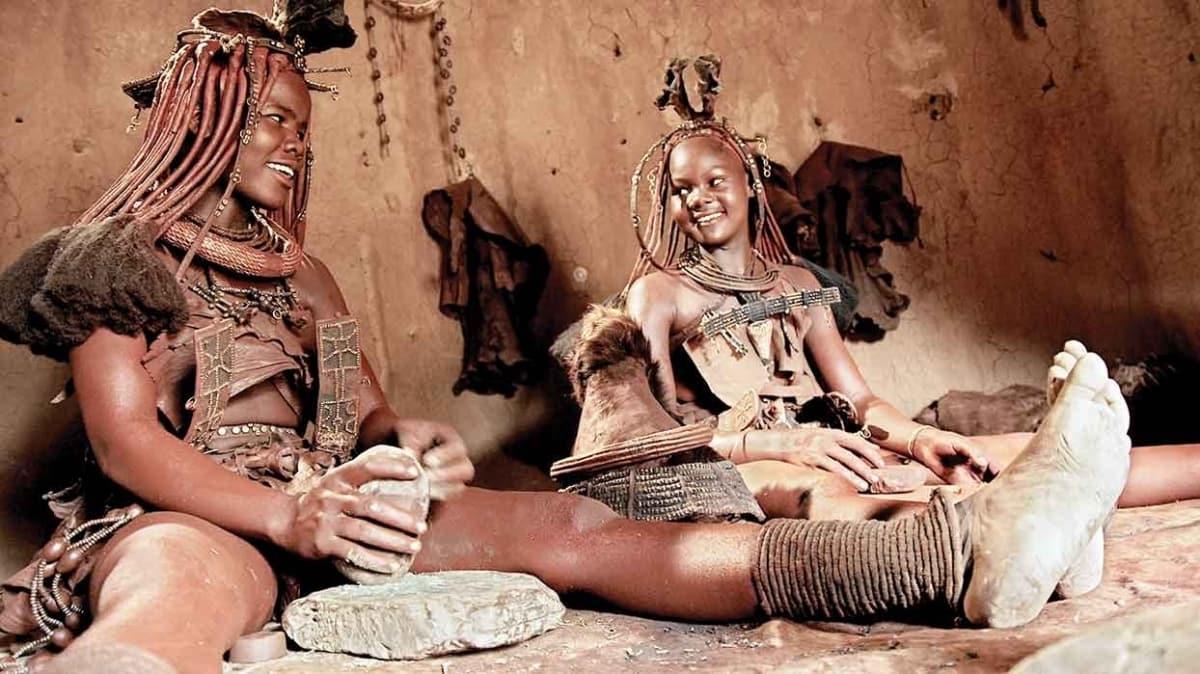 'Himbalar'a ABD'den iki ödül