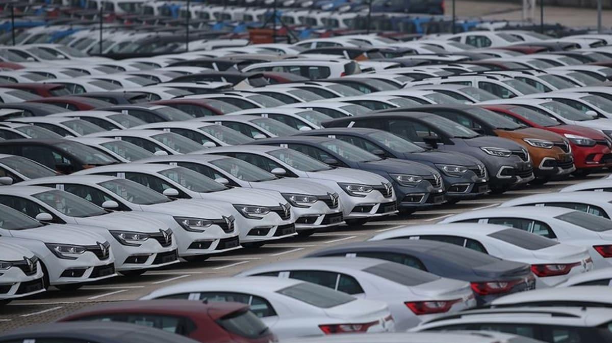 3 kamu bankasından ortak karar... 6 otomobil markası kredi paketinden çıkarıldı!