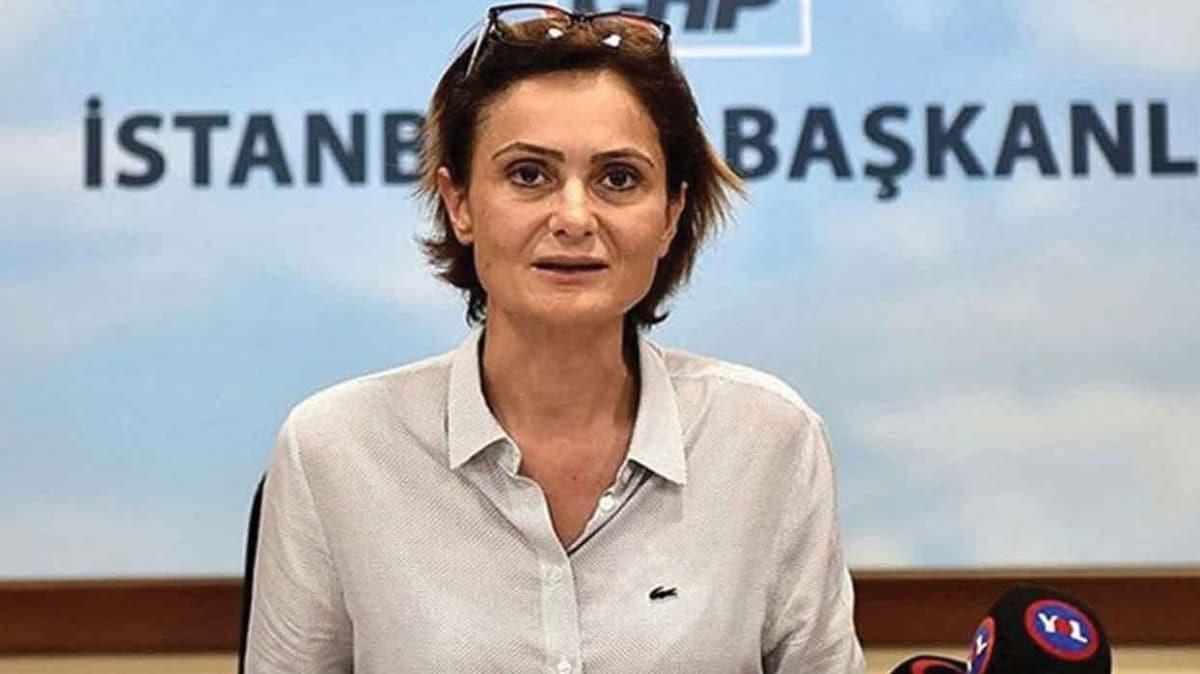 Kurultayda Kaftancıoğlu krizi: 'Beni yardımcınız yapın'