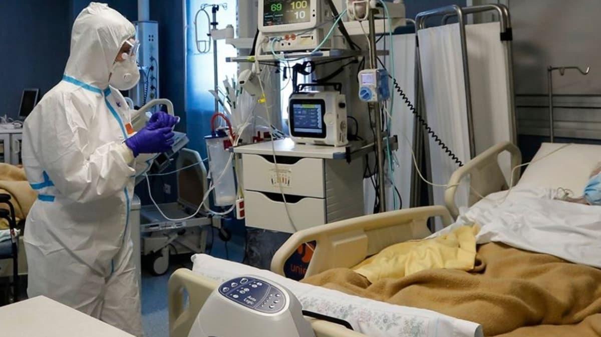 İtalya'da koronavirüsten ölenlerin sayısı 35 bin 102'ye yükseldi!