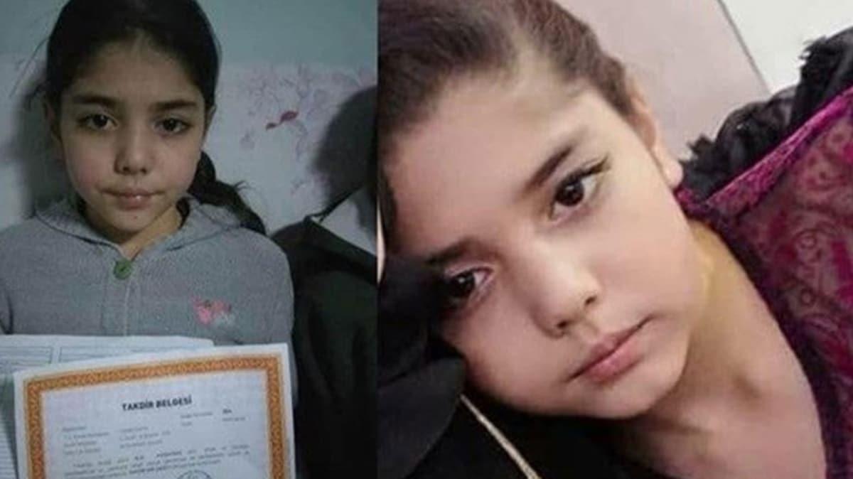Giresun'da yaylada kaybolan 11 yaşındaki Elif Akbayrak sağ olarak bulundu