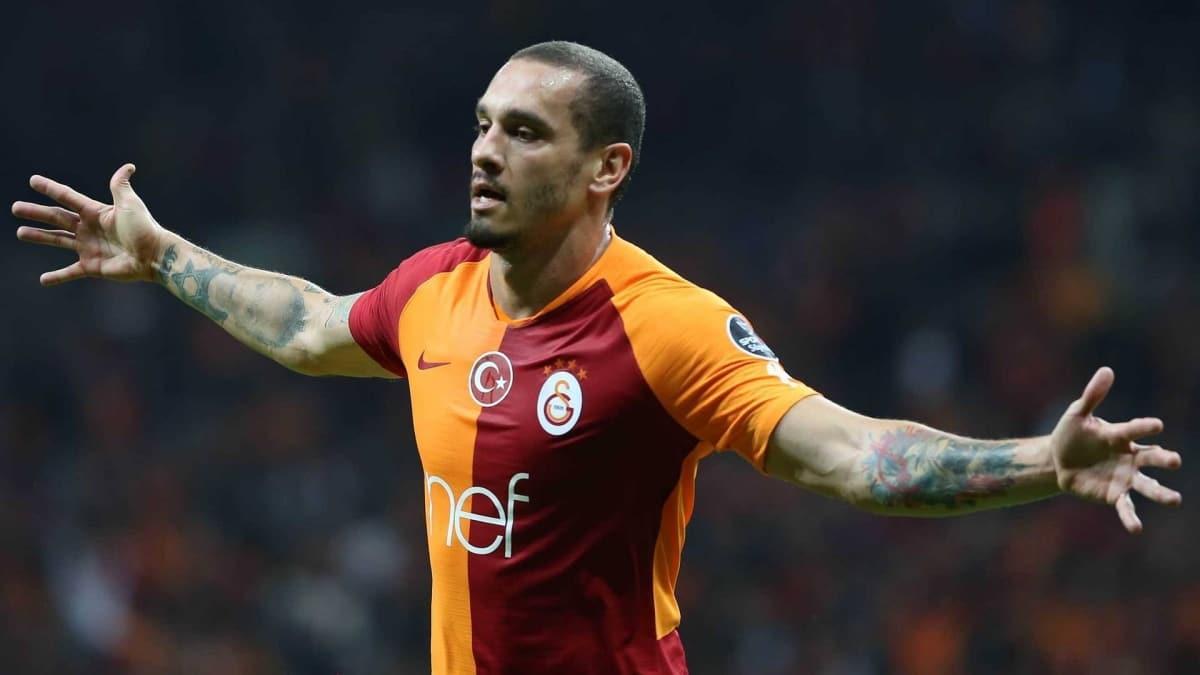 Maicon, Galatasaray'a döneceğini açıkladı