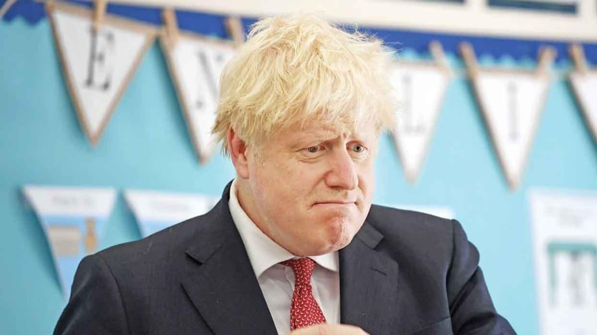 Johnson'dan korona itirafı: 'İlk haftalarda idrak edemedik'