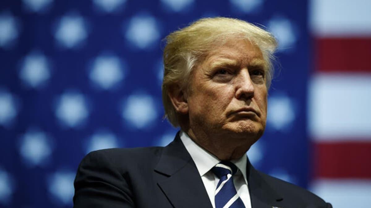 Trump'ın Ulusal Güvenlik Danışmanı koronavirüse yakalandı!