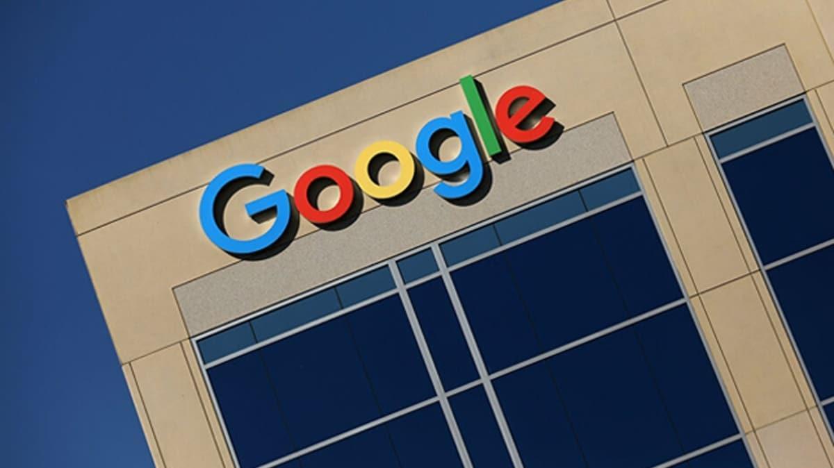Teknoloji devi Google uzaktan çalışmayı 2021 yazına kadar uzatma kararı aldı