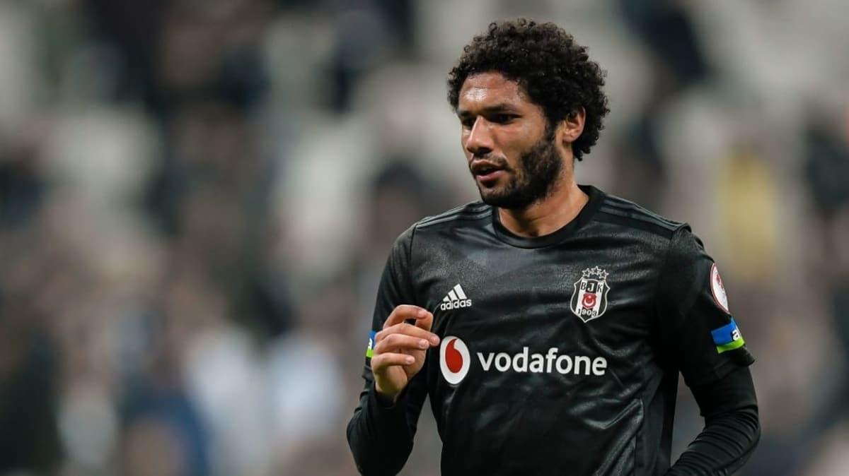 Mohamed Elneny menajerler aracılığıyla Trabzonspor'a önerildi