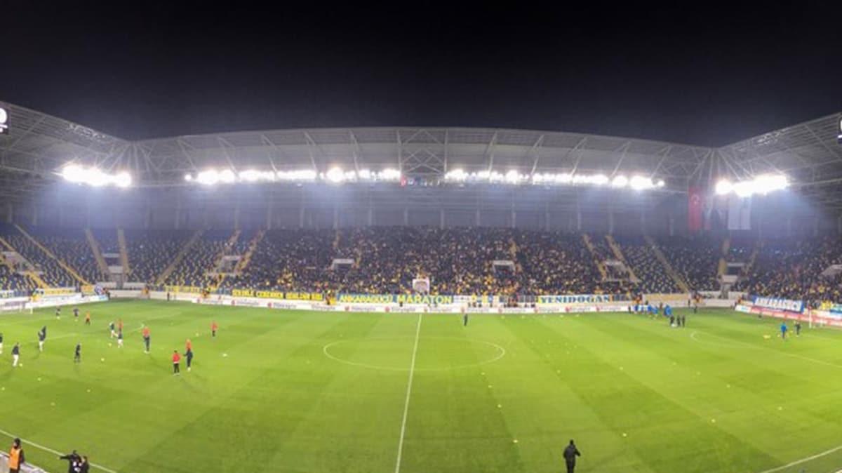 Adana Demirspor-Fatih Karagümrük finali Ankara'da oyanacak