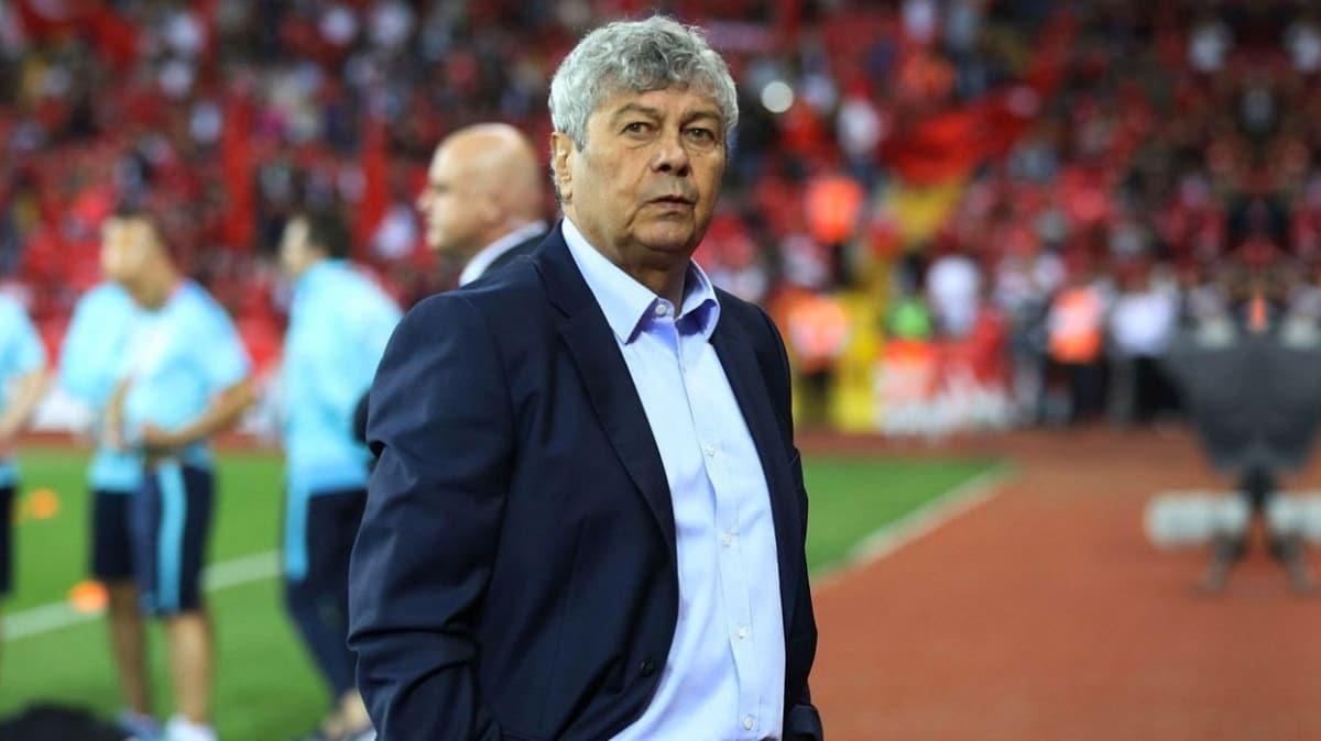 Lucescu: 'Başakşehir'in şampiyonluğu sürpriz değil'