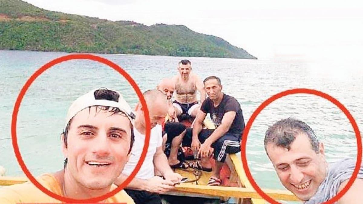 Hint Okyanusu'nda kaptanı öldürmüştü!... Cinayetin nedeni '10 Kasım' husumetiymiş!