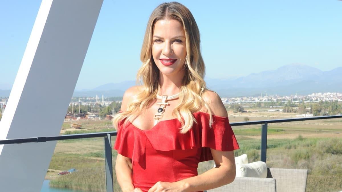 Ivana Sert: İkinci kez evlenmeye korkuyorum!