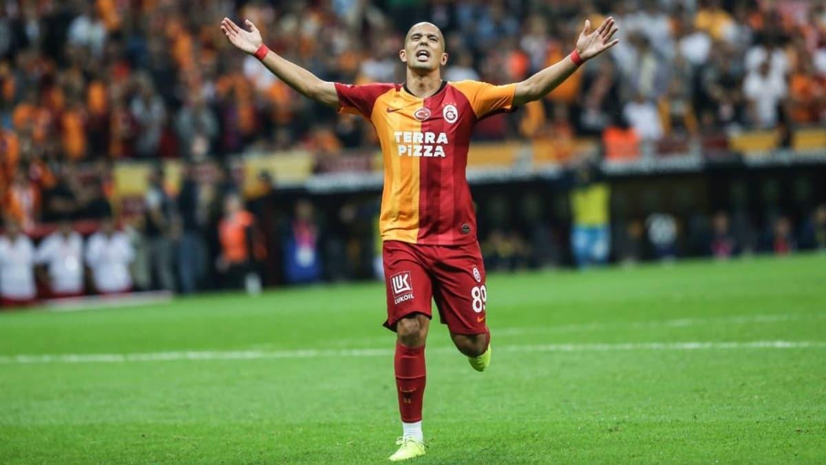Feghouli, Fenerbahçe için zor değil