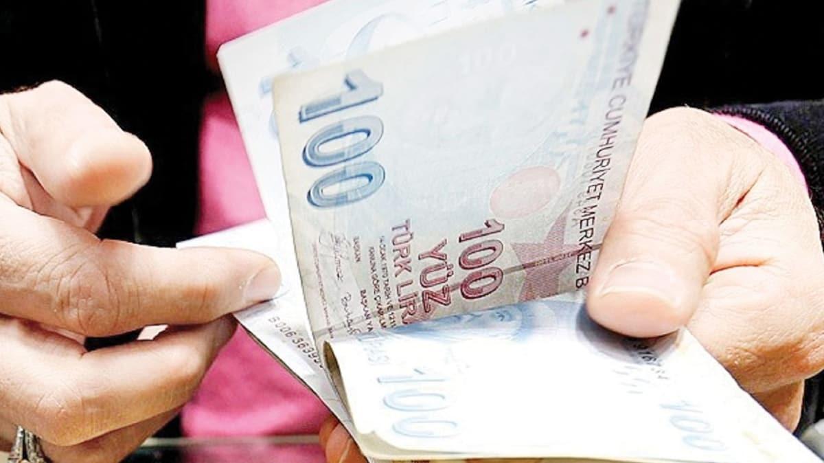 İşsizlik maaşları ödenmeye başlandı