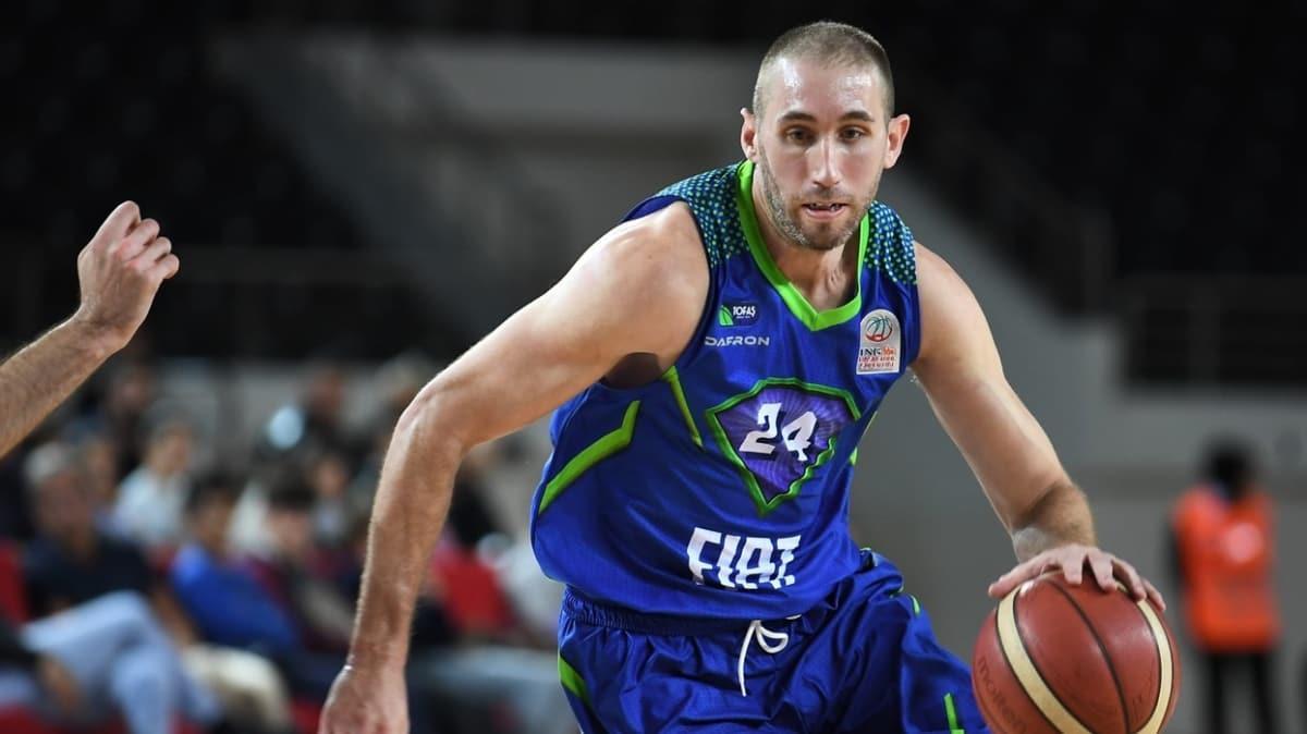 TOFAŞ'tan ayrılan Matt Lojeski, AEK'ya transfer oldu