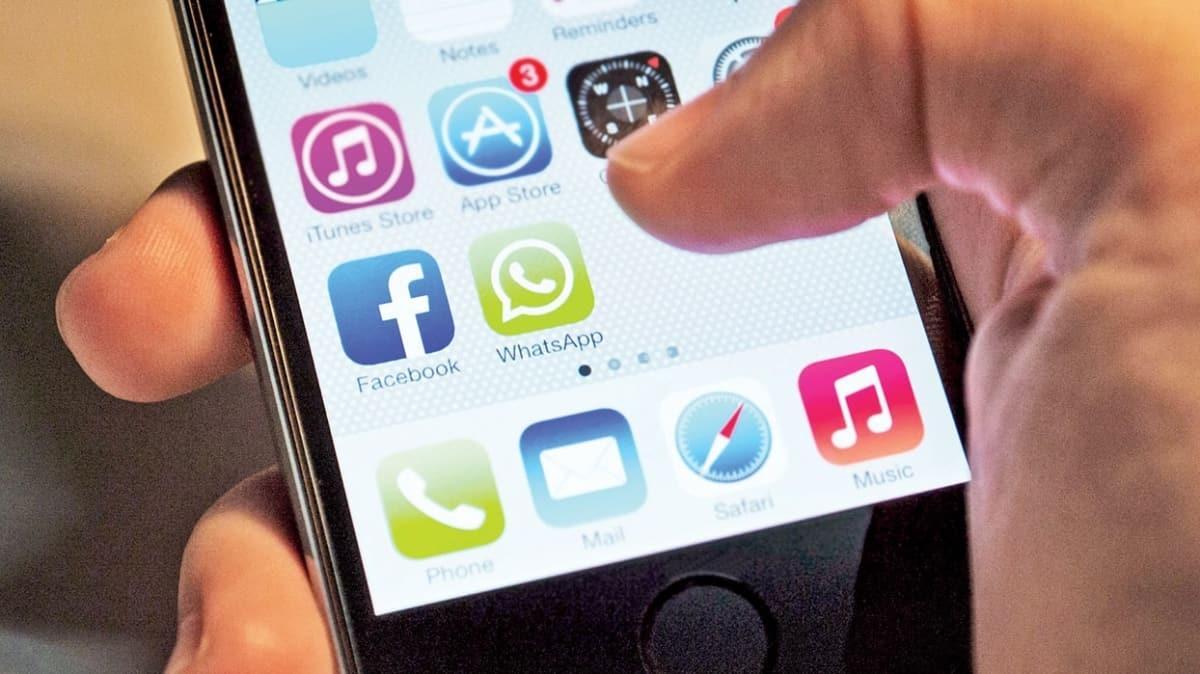 WhatsApp'ı 4 cihazda birden açabileceğiz
