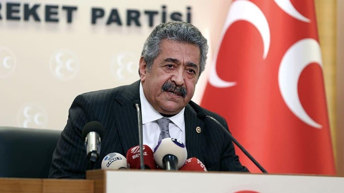 MHP'den sosyal medya düzenlemesi kanun teklifine dair çarpıcı yorum