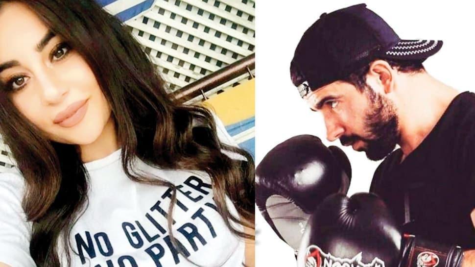 Boksör sevgilisi Zeynep'i 37 kez bıçaklamış