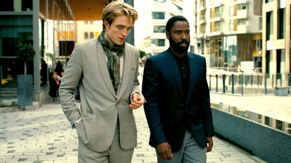 Christopher Nolan'ın yeni filmi Tenet'in Türkiye vizyon tarihi belli oldu