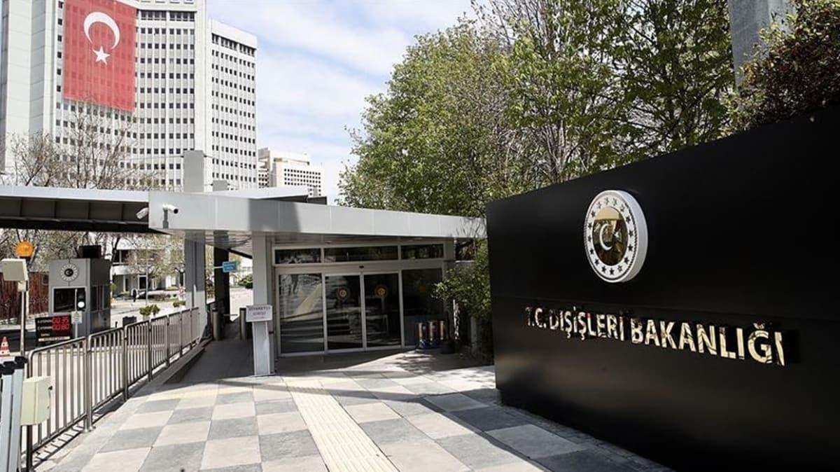 Türkiye'den ABD'ye Osman Kavala tepkisi: Hiç kimse Türk mahkemelerine emir veremez