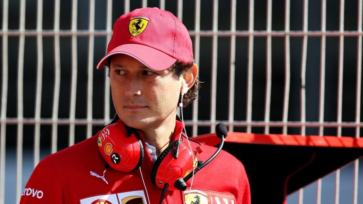 Ferrari, Formula 1'de önümüzdeki 2 sezon için şimdiden 'pes' dedi