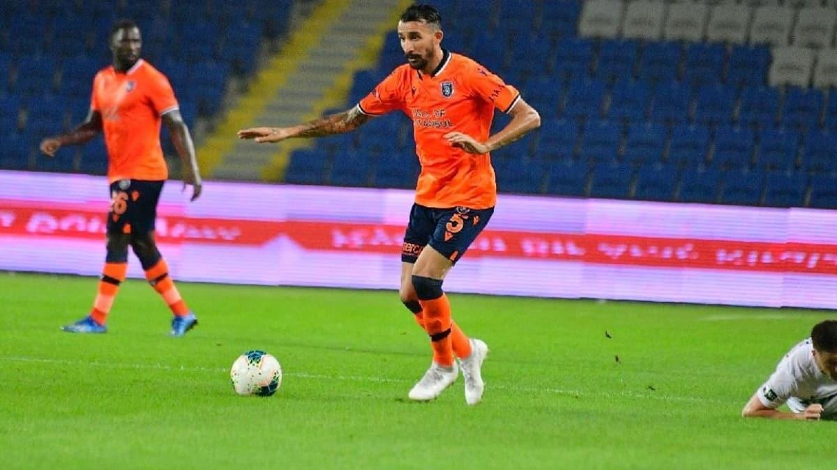 Sergen Yalçın orta sahaya Mehmet Topal'ı düşünüyor