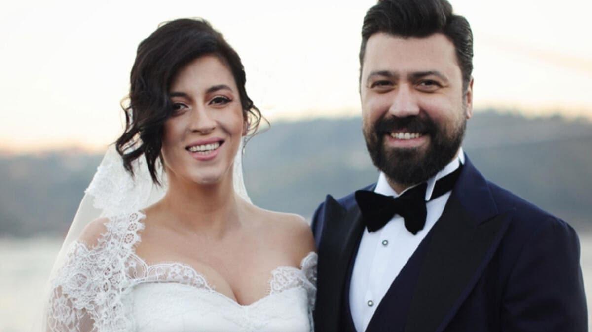 """Burcu Gönder kaç yaşında, nereli"""" Bülent Emrah Parlak ve Burcu Gönder boşandı!"""
