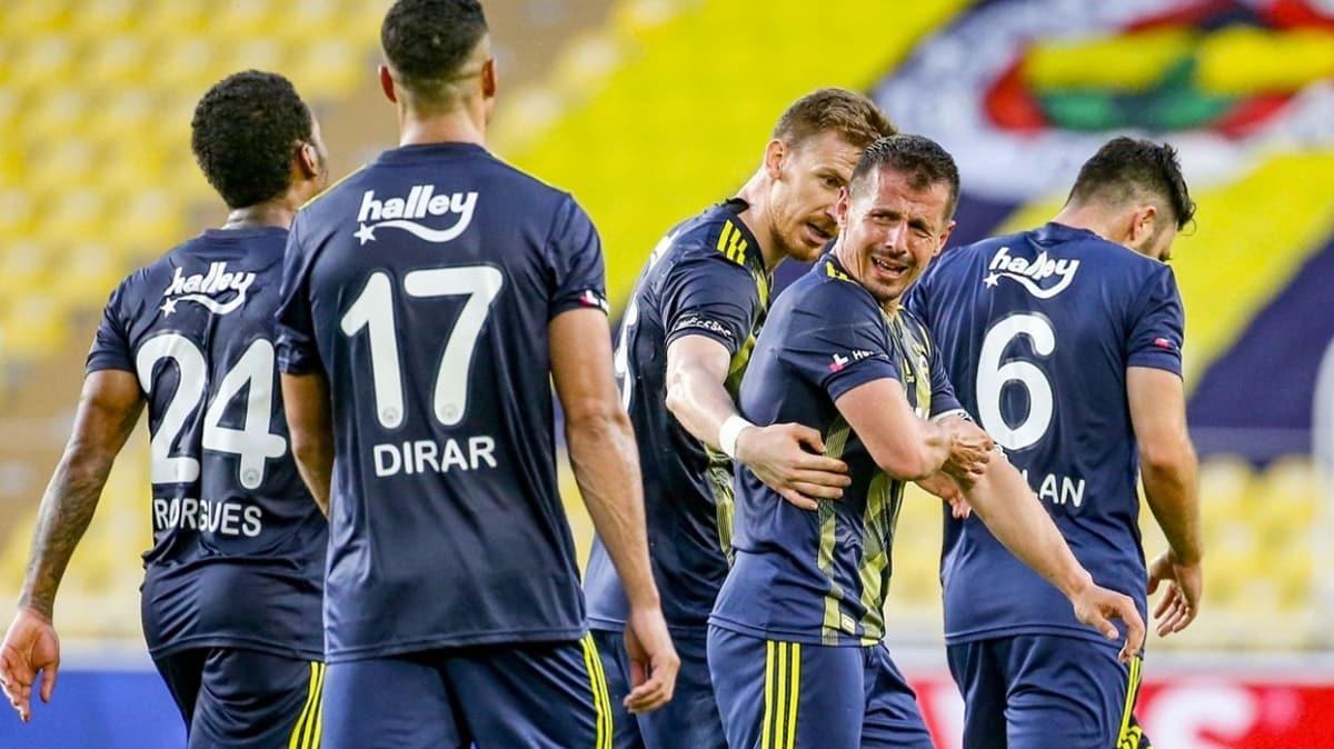 Fenerbahçe'de Nabil Dirar pişmanlığı yaşanıyor